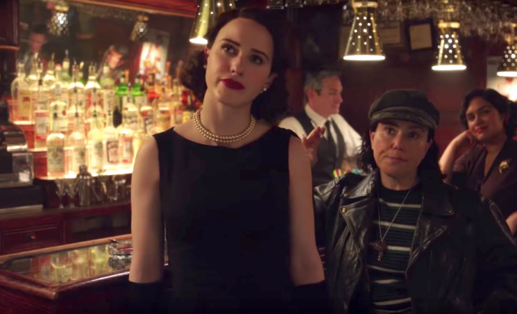 How Many Episodes Are In 'The Marvelous Mrs. Maisel' Season 3? We Have Some Bad News