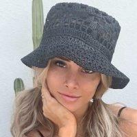 On Her Own! Newly Single Amanda Stanton Says 'Thank U, Next' at Coachella