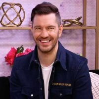 Growing up Fast! Andy Grammer Shares 20-Month-Old Daughter's Milestones