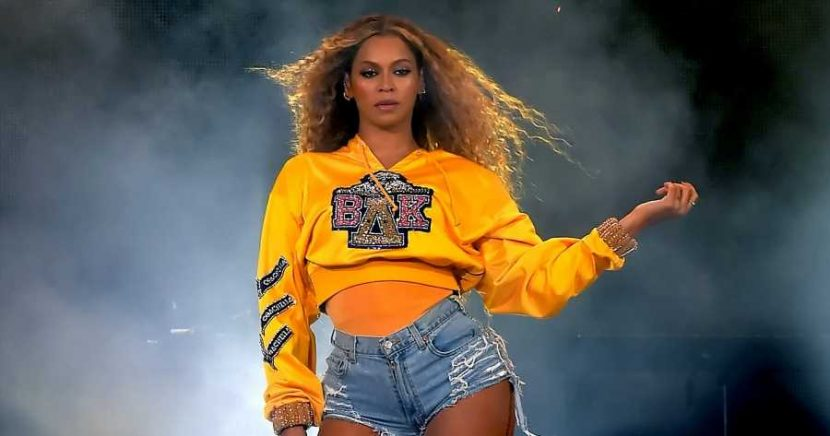 Beyonce Started This Strict Coachella Diet at 218 Lbs