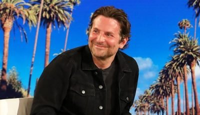 So Sweet! Bradley Cooper: Fatherhood Has Changed Me in 'Every Way'