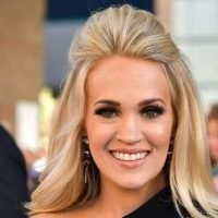 Oh, Baby! See Rare Glimpse of Carrie Underwood's 2-Month-Old Son Jacob