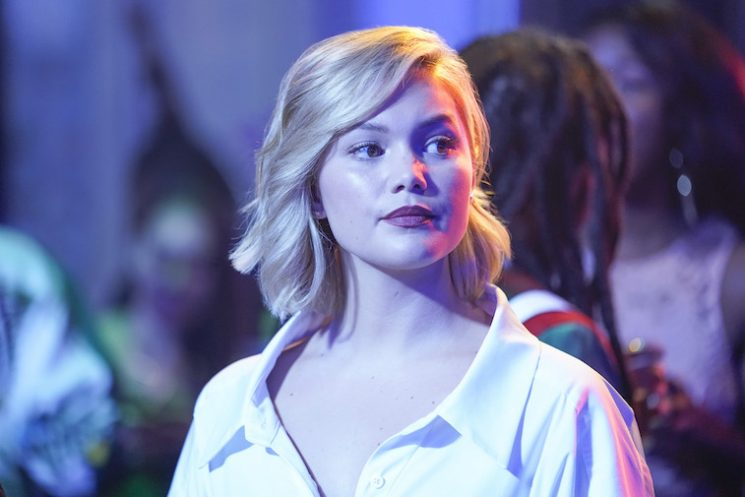 Who Plays Tandy Bowen On Marvel's 'Cloak & Dagger'?