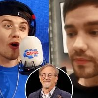 Liam Payne lost out on Steven Spielberg film role after trying to break into acting like Harry Styles