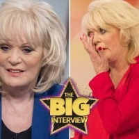 Sherrie Hewson, 68, reveals she's having SECOND face lift & neck surgery as troubled star admits she's desperate to look young again to win back Loose Women job