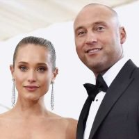 Derek Jeter Describes 'Raising a Family in Miami' With Wife Hannah