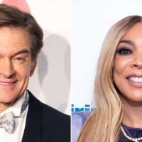 Dr. Oz: Wendy Williams Will Rise 'From the Ashes' After Divorce