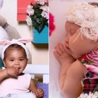 Easter Babies! True, Birdie and More Celeb Kids Celebrating the Holiday