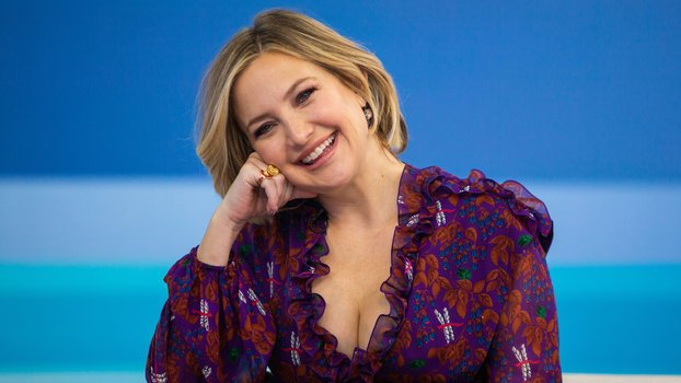 Kate Hudson Shares First Photo of Her Three Children Together to Kick Off 40th Birthday