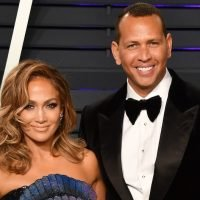 True Romantic! How Alex Rodriguez Practiced His Proposal to Jennifer Lopez
