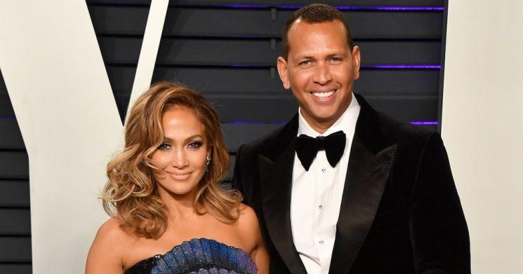 True Romantic! How Alex Rodriguez Practiced His Proposal to Jennifer Lopez