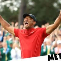 Tiger Woods 'thinks about his sex scandal every day' after cheating on wife