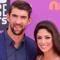 Michael Phelps, Wife Nicole Johnson Expecting Baby No. 3