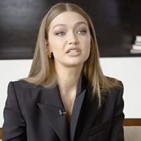 Gigi Hadid Raves and Raves About Taylor Swift to 'Variety Magazine'