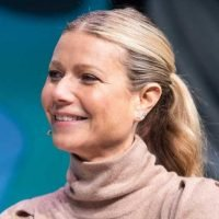Still All That! Gwyneth Paltrow Masterfully Defends '40s Titties'