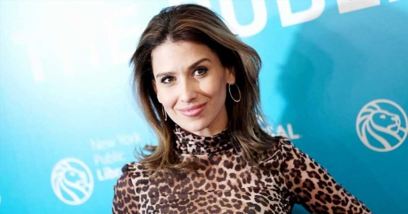 Hilaria Baldwin Shares 'Gentle' Stretch Routine After Miscarriage