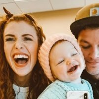 How Jeremy and Audrey Roloff Keep Romance Alive While Raising Daughter Ember