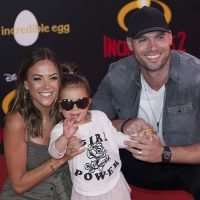 Jana Kramer Says Hot Nannies Entice Husbands So She Ain't Getting One