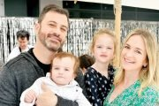 Birthday Boy! Jimmy Kimmel Shares Pic of Son Almost 2 Years After Surgery