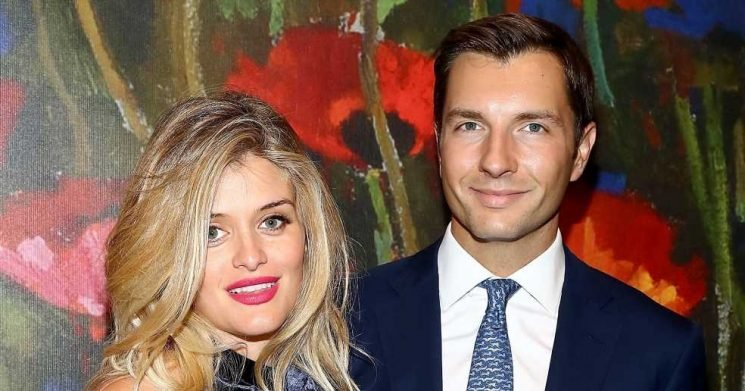 How Daphne Oz Keeps Romance Alive With 3 Kids: We 'Look Forward to Bedtime'