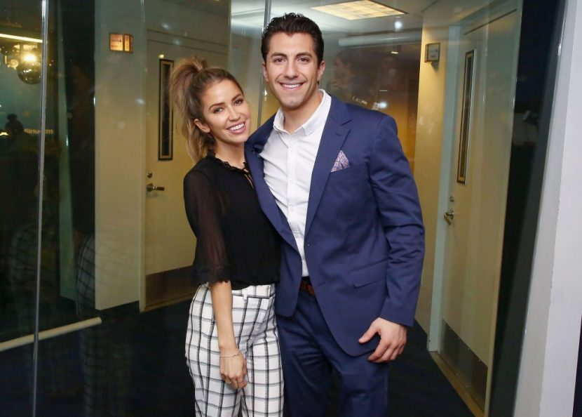'The Bachelorette': Kaitlyn Bristowe And Jason Tartick Regret Sharing Their First Hookup Story