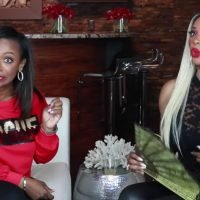 Pooh Hicks teams up with Kandi Burruss to drop some tea about the Karlie Redd feud on Speak On It