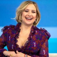 Kate Hudson Is 40! Behold Her Best Quotes on Health and Wellness