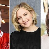 Inside Kate Hudson's Coparenting With Exes Matt Bellamy, Chris Robinson