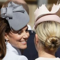 Does Kate Middleton Have Any Close Friends in the Royal Family?