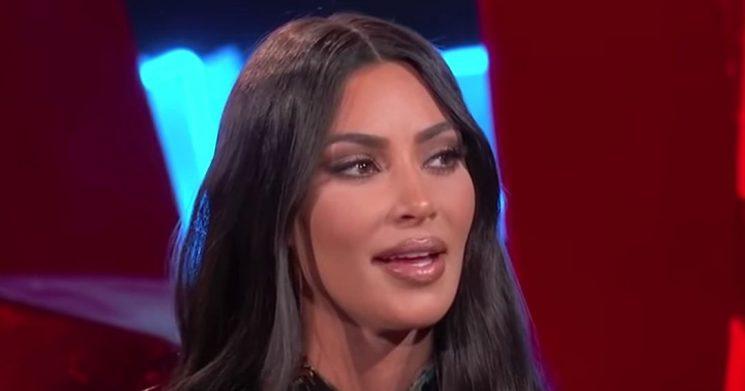 Guess Who! Kim Kardashian Might Name Baby No. 4 After This Family Member
