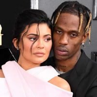 Kylie Doesn't Feel Like She Has to Watch Over Travis After Cheating Rumors