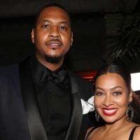 Will She or Won't She? LaLa Anthony Discusses Whether She Wants Baby No. 2