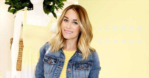Round 2! See Lauren Conrad's Baby Bump After Second Pregnancy Announcement