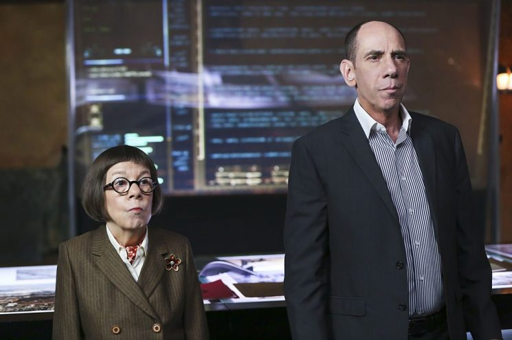 'NCIS: Los Angeles': How Tall is Linda Hunt and How Long Has She Been Playing Hetty?