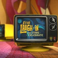 Netflix Announces 'Laugh-In' Tribute Special With Lily Tomlin, Billy Crystal