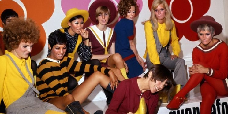 Revisit the Days When Miniskirts Were Revolutionary