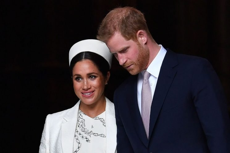 Is This the Reason Why Meghan Markle Is Considering a Home Birth?