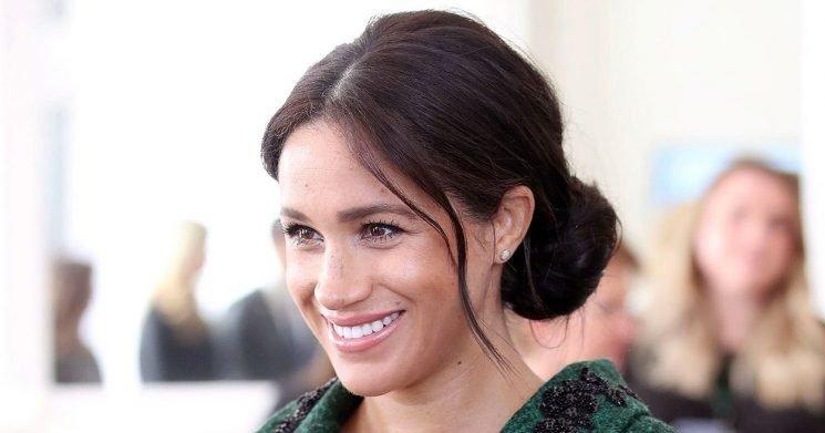 Did Duchess Meghan Give Birth? Former Royal Press Secretary Says …