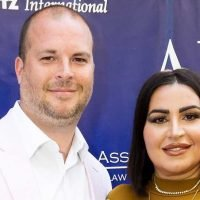 MJ Is a Mom! 'Shahs of Sunset' Star Welcomes Baby With Husband Tommy