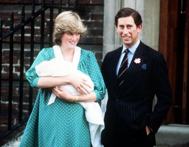 Kate Middleton and Princess Diana broke royal birth tradition NOT Meghan Markle, fans claim