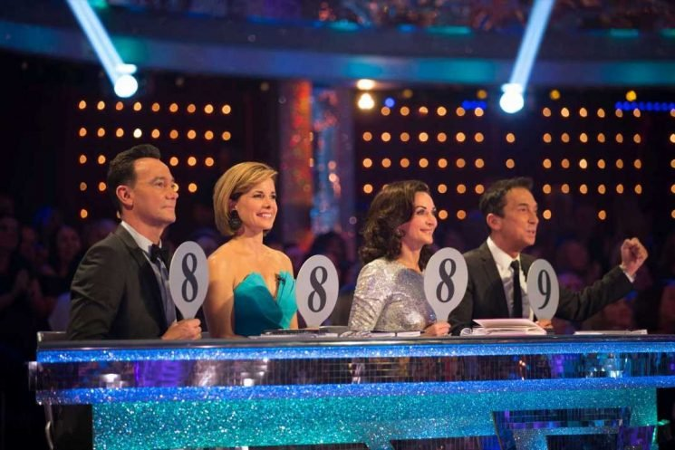 Who will replace Darcey Bussell as Strictly Come Dancing judge?