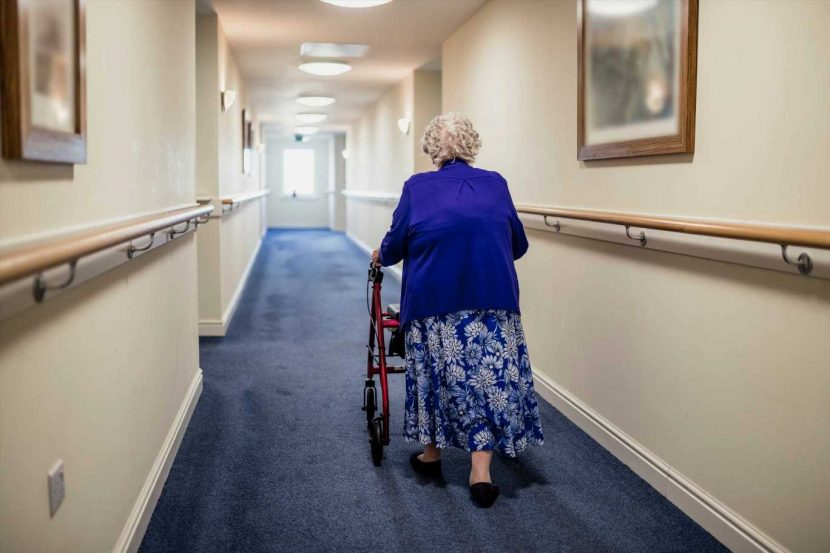Vulnerable OAPs 'being EVICTED from care homes after family complained'