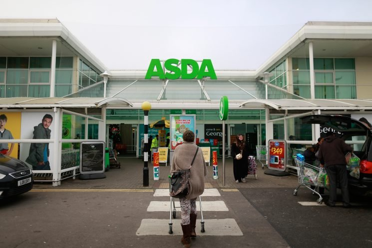 Nearly 60,000 Asda workers could lose paid lunch breaks under new contracts