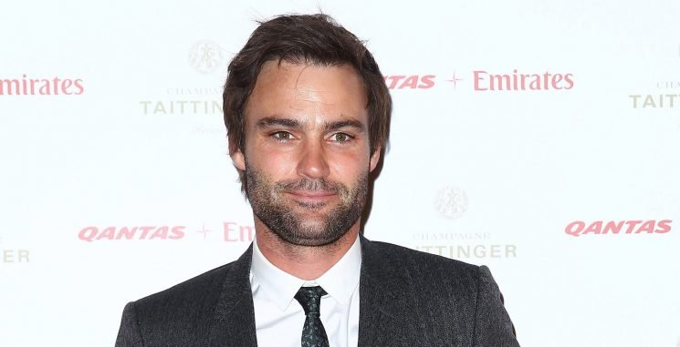 Who is Matthew Le Nevez, what else has The Widow actor been in and is he married?