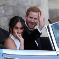 How to copy Meghan Markle and Prince Harry with nursery fit for royalty with these six tips