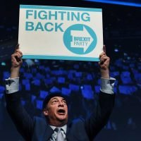 Tories are braced for a mass exodus of supporters to Nigel Farage's new party