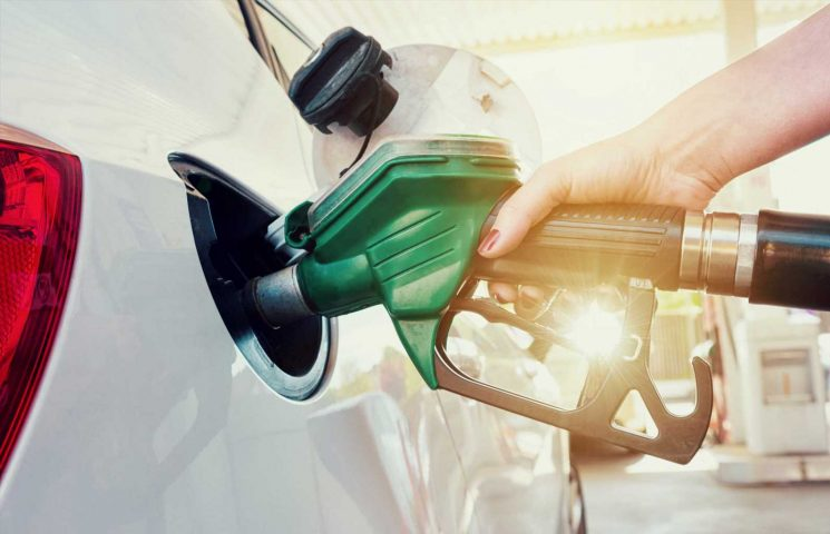 How to get £10 FREE fuel when you fill up for this weekend