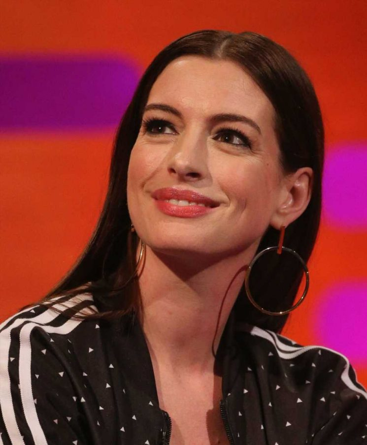 Anne Hathaway's The Hustle is coming to UK cinemas – but is she best pals with co-star Rebel Wilson in real life, who is her husband and what are her other movies?