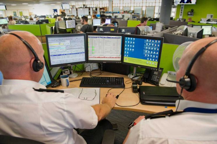 Half of police forces try to close cases in a single phone call to avoid investigations