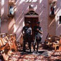 Sri Lanka attacks – who are terror group National Thowheed Jamath?